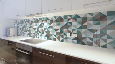 Panele Szklane Do Kuchni świdnica Art Deccopl